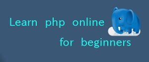 Learn PHP online for beginners by Anil Labs
