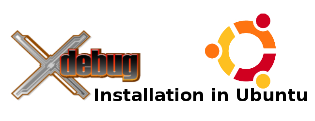 x-debug-installation-in-ubuntu by Anil Labs